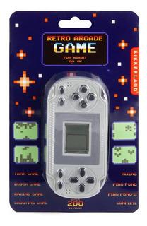 Juego Retro Arcade