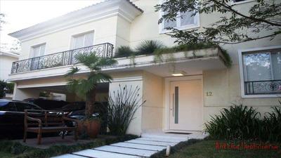 Casa De Condomínio Com 5 Dorms, Jardim Leonor, São Paulo - R$ 5 Mi, Cod: 5005 - V5005