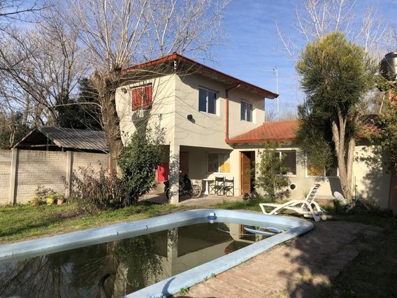 Impecable Casa En Venta De Dos Plantas!!!