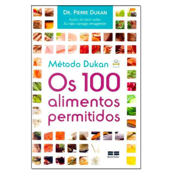 Os 100 Alimentos Permitidos - Método Dukan