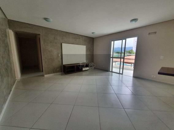Apartamento 2 Dorms, Jd. Aruan Caragua - R$ 570 Mil, Cod: 872 - V872