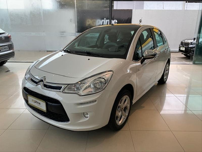 Citroën C3 1.6 Exclusive 16v