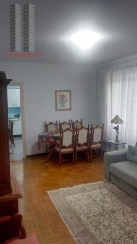 Apartamento À Venda, 98 M² Por R$ 320.000,00 - Mooca - São Paulo/sp - Ap2052