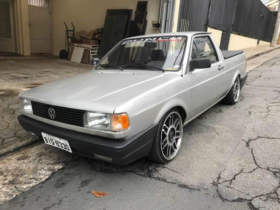 Volkswagen Saveiro Saveiro Cl 1.8 Ap