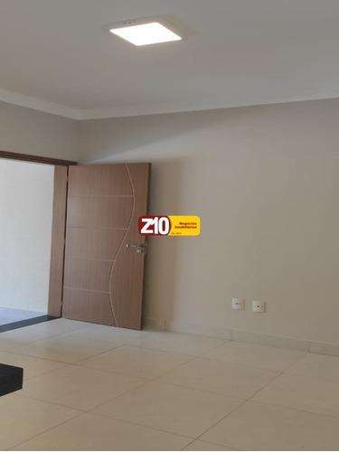 Ca09410- Jardim Dos Colibris . At 75m² Ac 68m² 02 Dormitórios, Sala, Cozinha Americana, Garagem Para 02 Autos - Ca09410 - 69420957