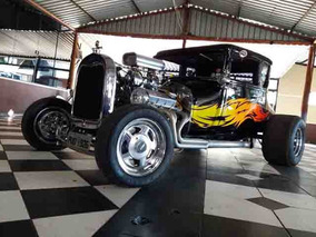 Ford T 26 Hot Com 750hp (feito No Etados Unidos ) R$ 250 000
