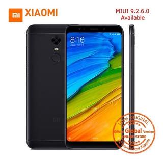Xiaomi Redmi 5 Plus_64gb_4g Movistar_movilnet Y Digitel