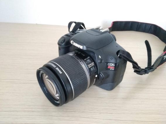 Camera Canon Eos Rebel T2i