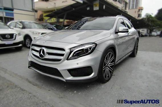 Mercedes Benz Gla250 2015 $24999
