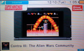 280 Jogos De Super Nintendo Pra Nintendo 3ds Desbloqueado