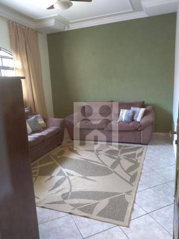 Imagem 1 de 5 de Casa Com 3 Dormitórios À Venda, 150 M² Por R$ 290.000,01 - Planalto Verde - Ribeirão Preto/sp - Ca0668