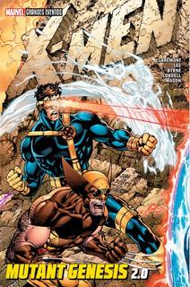 Marvel Grandes Eventos: X Men Mutant Genesis 2.0 Comic