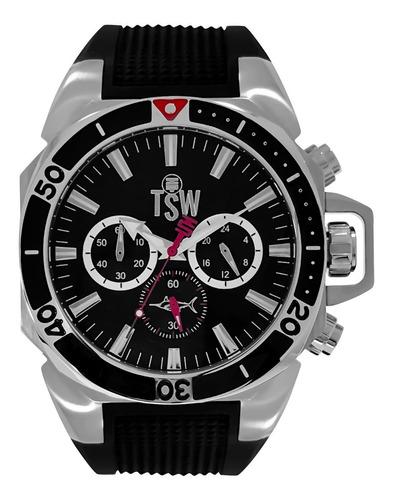 Reloj Technosport Hombre De Lujo
