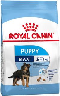 Royal Canin Maxi Puppy 15 Kg + 1 Kg De Regalo