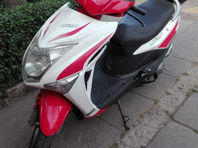 Scooter Lifan 150cc