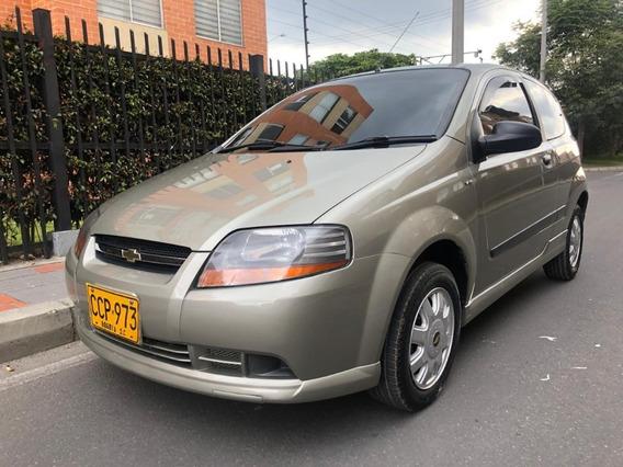 Chevrolet Aveo Gti 1600 Mt Aa