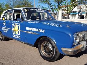 Ford Falcon Futura 1965 Homologado Gpa Gran Premio Historico