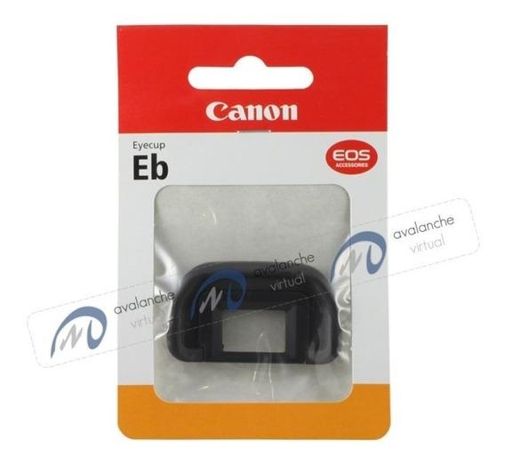 Ocular Canon Eyecup Eyepiece Eb 5d 6d 30d 40d 50d 60d 70d