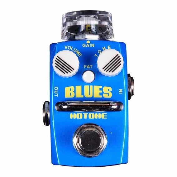 Pedal Hotone - Overdrive Blues - Sod - 2