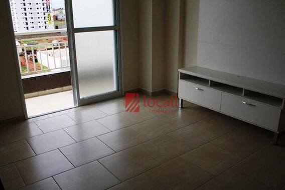Apartamento Residencial À Venda, Bom Jardim, São José Do Rio Preto. - Ap1230