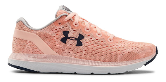 Zapatilla Under Armour W Charged Impulse 3023219-600