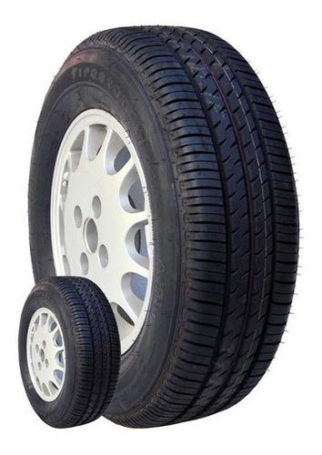 Combo 2u Neumático 185/70 R14 88t F700 Firestone Envio 0$