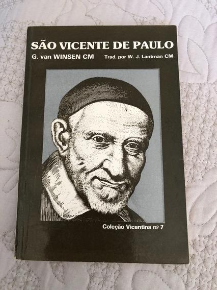 São Vicente De Paulo G. Van Winsen