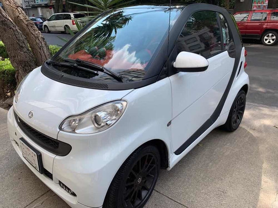 Smart Fortwo 1.0 Coupe Passion Mt 2012