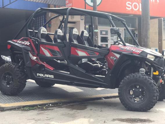 Polaris Rzr 900 2018