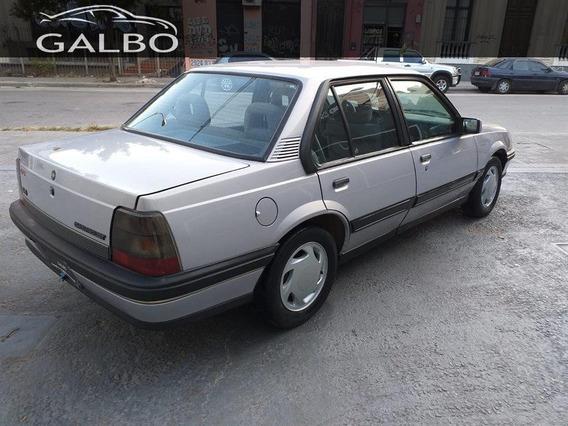 Chevrolet Monza Mega Clasic 2.0 Retira Con Usd 2950- Galbo
