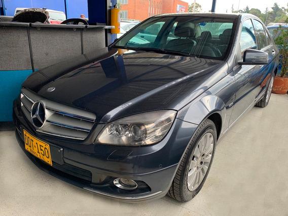 Mercedes Benz C200 Kompressor 1800cc