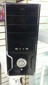 Desktop / Amd Sempron 145 2.8 Ghz / 4 Gb Ram / Hd 500 Gb