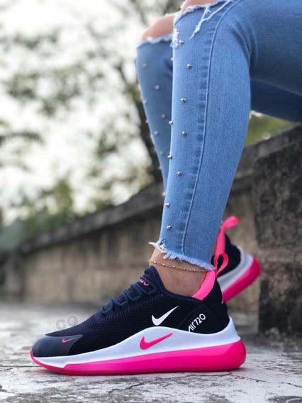 Zapatillas Nike Tenis Para Mujer Cr Envio Gratis