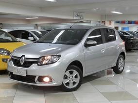 Renault Sandero 1.6 16v Sce Flex Dynamique Easy-r