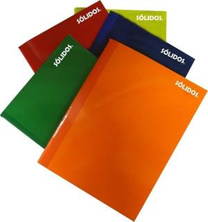 4 -cuaderno Escolar De 40 Hojas Note Book