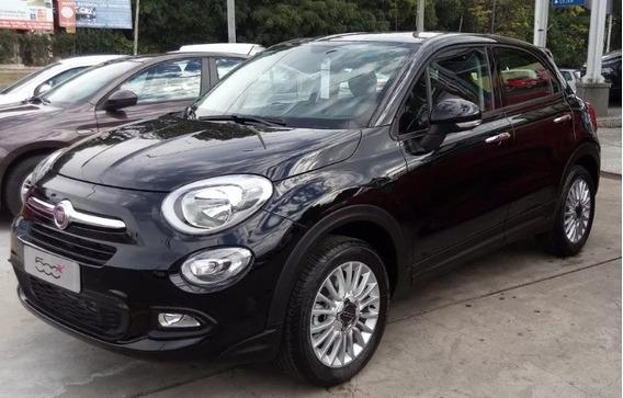 Fiat 500 0km Retira Con $120.000 Usado Cuotas 0% Interés E-
