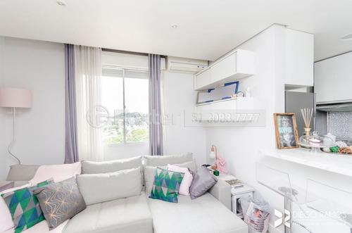 Imagem 1 de 30 de Apartamento, 1 Dormitórios, 38.42 M², Azenha - 204355