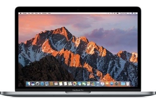 Macbook Pro 13.3 Touch Bar S.gray 3.5 I7 16gb 1tb