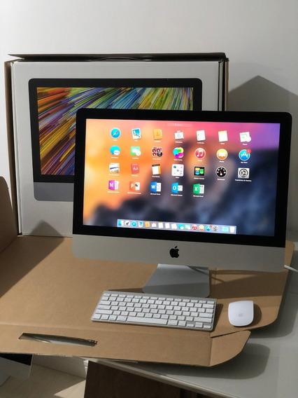 iMac I5 2,7ghz 2013 Modelo Fininho Impecavel