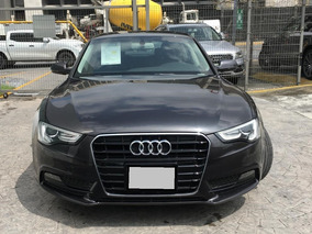 Audi A5 1.8 Spb T Luxury Multitronic Cvt Mod. 2016