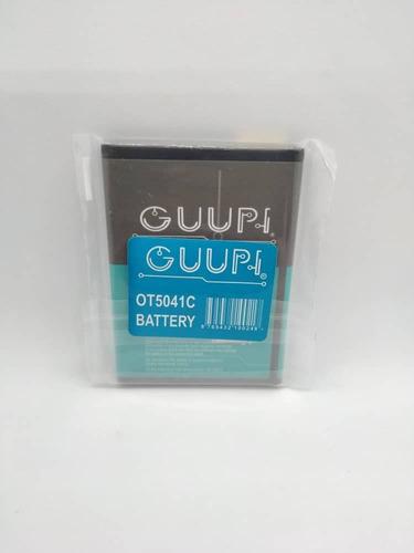 Bateria Guupi Alcatel Tetra Y Cameox Tli020f7 2050 Mha