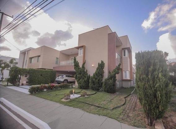Casa Em Condomínio Com 4 Dormitório(s) Localizado(a) No Bairro Parque Do Jiqui Em Parnamirim / Parnamirim - 315