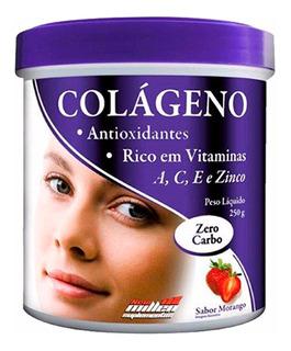 Colageno Hidrolisado - 250g - New Millen