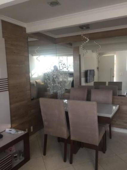 Apartamento Em Parque Cecap, Guarulhos/sp De 60m² 3 Quartos À Venda Por R$ 250.000,00 - Ap333714
