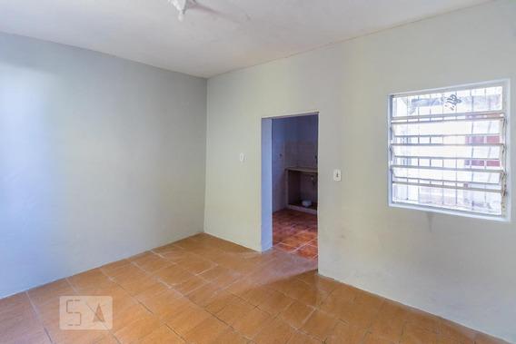 Casa Para Aluguel - Ermelino Matarazzo, 1 Quarto, 40 - 893097416