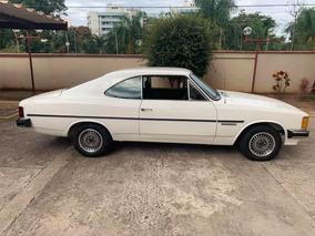 Chevrolet Opala Comodoro 2,5l Comodoro 2p Álcool