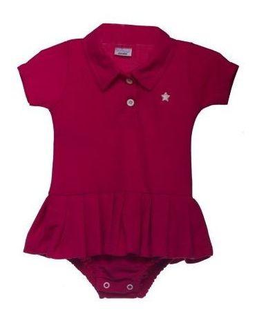Vestido Para Bebes Bambino Litlle Star