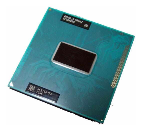 Processador Para Note Intel Core I5 3210m 2.50ghz (424)