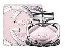 Perfume Gucci Bamboo Women 75ml. Original