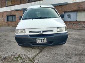 Peugeot Expert 1.9d Aa/dh Vendo Urguente